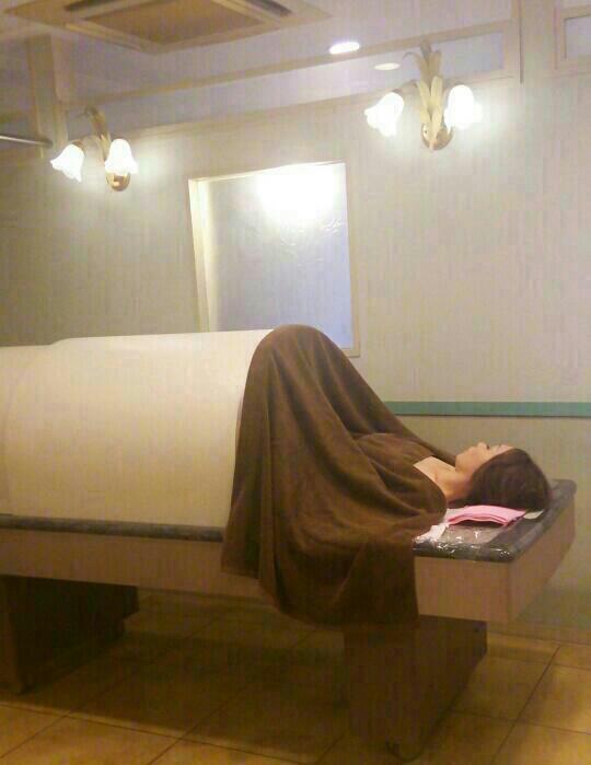 【アトピー肌専門】お体は冷やさない‼でね〜( v^-゜)♪